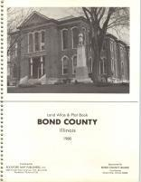 Title Page, Bond County 1980